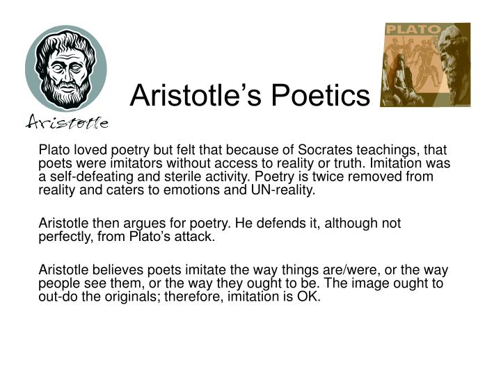 a comparison of agamemnon and antigone two tragic heroes based on aristotles poetics What is a traditional tragic hero in aristotle's poetics  a tragic hero must have a fatal weakness  unlike many aristotelian tragic heroes.