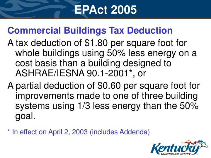 EPAct 2005