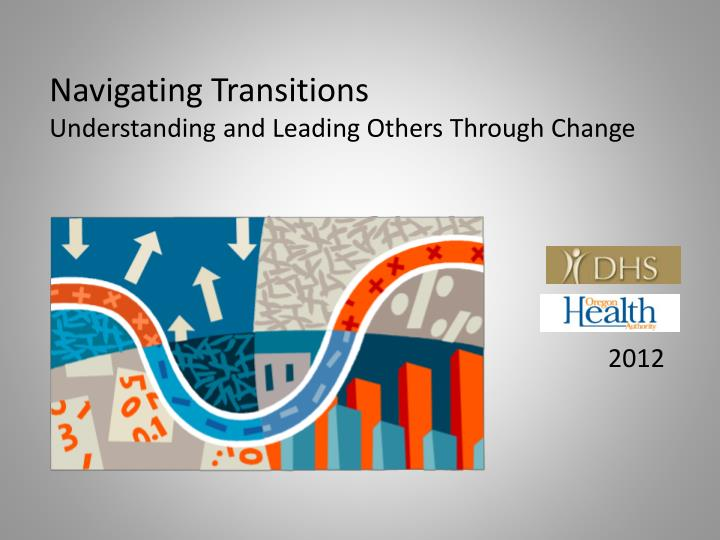 navigating transitions understanding and leading others through change n.