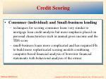 credit scoring1