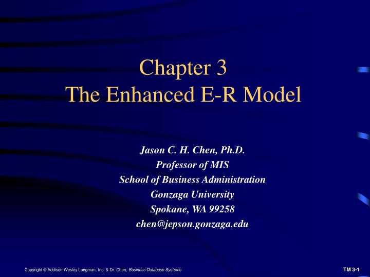 business models for the enhancement of