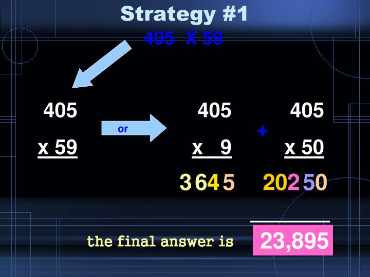 Strategy 11