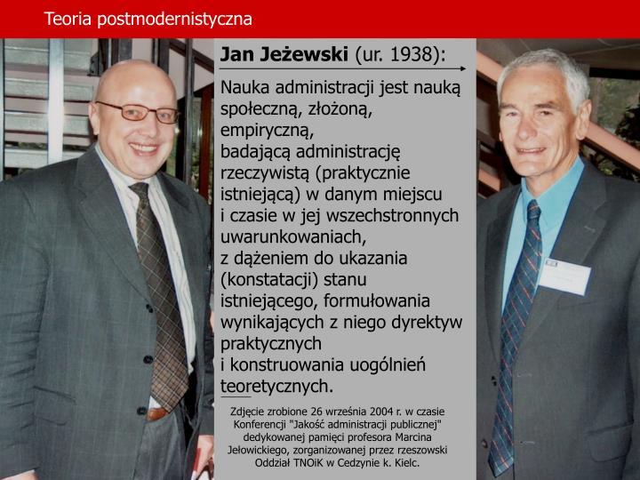 Jan Jeżewski
