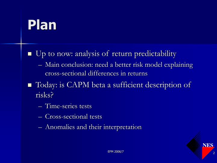 time series cross sectional analysis Analysts implement a cross-sectional analysis to identify special characteristics within a group of comparable cross-sectional analysis looks at data collected at a single point in time, rather than over a period of time cross-sectional analysis is not used solely for analyzing a company it can.