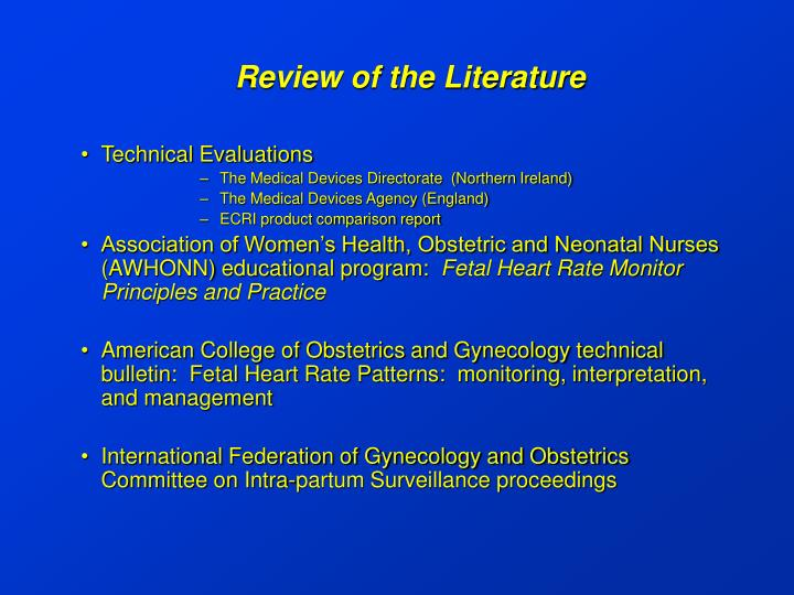 clinical evaluation of medical devices principles and case studies (2nd edn) Update of ethical decision making in obstetrics and gynecology in ethics in obstetrics and gynecology, second edition, 2004 the importance of ethics in the practice of medicine was manifested at least 2,500 years ago in the hippocratic tradition, which emphasized the virtues that were expected to characterize and guide the behavior of physicians.