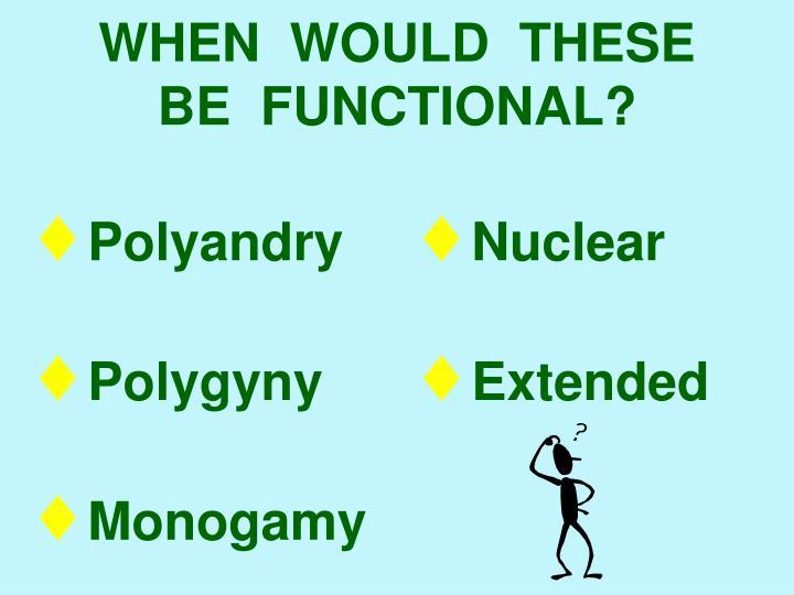 Polyandry