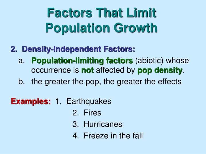 Ppt Population Dynamics Powerpoint Presentation Id1723728