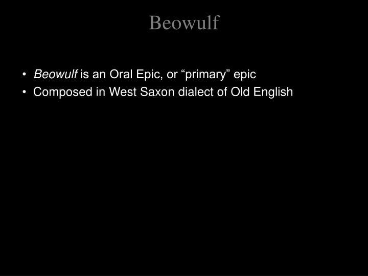 Beowulf2