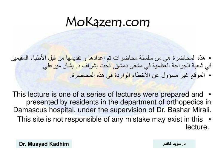 MoKazem.com