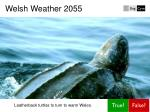 welsh weather 20552