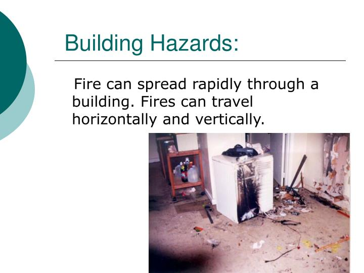 Building Hazards: