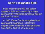 earth s magnetic field2