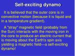 self exciting dynamo1
