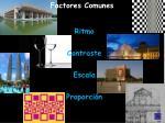 factores comunes1