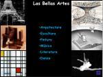 las bellas artes1