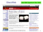 glacsweb