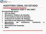auditoria geral do estado44