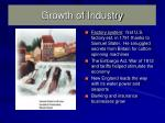 growth of industry2