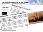 geurhinder bedrijven in het nieuws