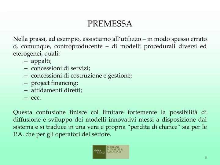 Premessa1