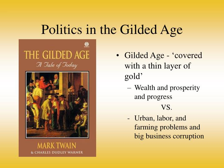 the social tensions of the gilded age in the united states At its most basic, the tension between the gilded age and its progressive reformers lay between the cluster of ideas surrounding the phrase laissez-faire and the progressive belief that scientific human intervention in the economic, social and political spheres could render more humane and efficient societies.