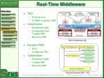 real time middleware