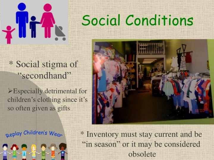 Social Conditions