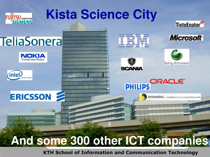 Kista Science City