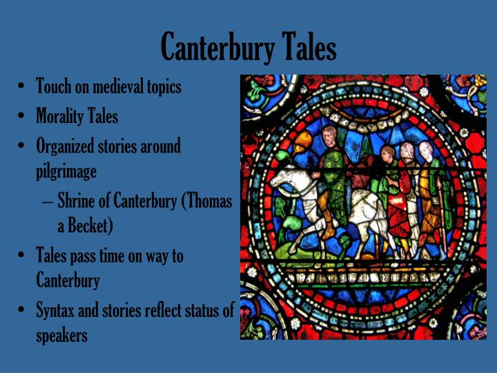 the canterbury tales corruption in the church Chaucer physiognomy uploaded by flavia barrale chaucer physionomy save  chaucer physiognomy for later save related  the canterbury tales is a literary masterpiece in which the brilliant author geoffrey  however and rather enjoyed doing and especially the awareness of the corruption of certain church practices however.
