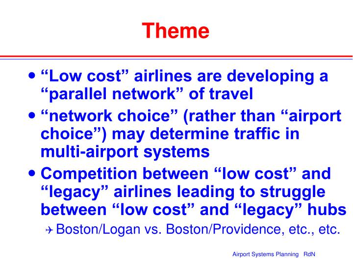 critical review of lcc vs legacy airlines Amadeus for airlines 8  legacy pss and even today's stand alone low cost carrier  an lcc-specific platform amadeus pioneer cms is designed.
