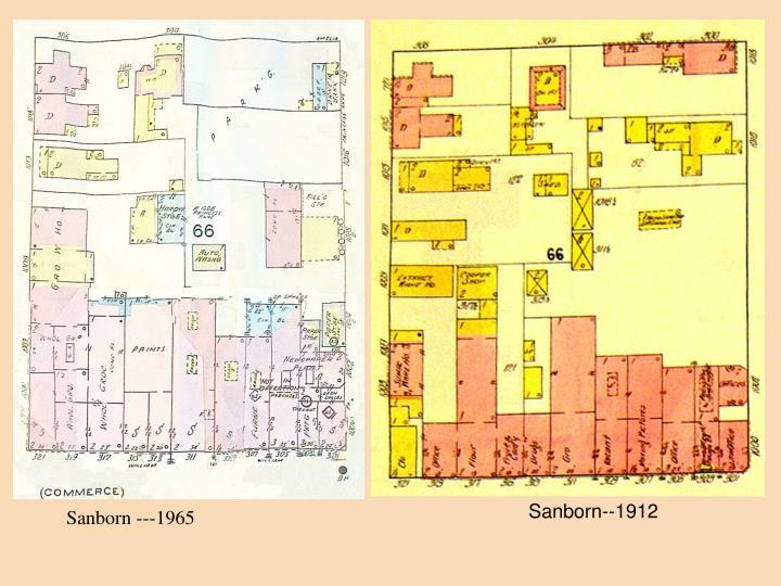 Sanborn--1912