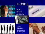 phase ii1