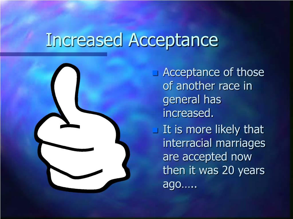 Ppt Interracial Marriage Powerpoint Presentation Free Download