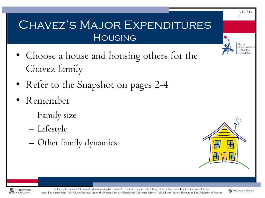 PPT - Family Economics & Financial Education PowerPoint