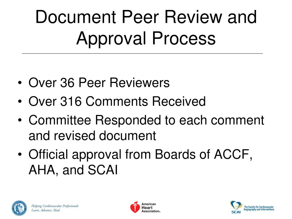 ppt  aha  scai update of the clinical competence