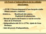 13 proc s d independ ncia de les col nies americanes