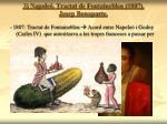 3 napole tractat de fontainebleu 1807 josep bonaparte