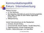 kommunikationspolitik exkurs internetwerbung1