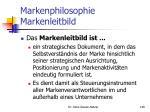 markenphilosophie markenleitbild1