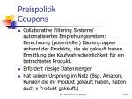 preispolitik coupons1