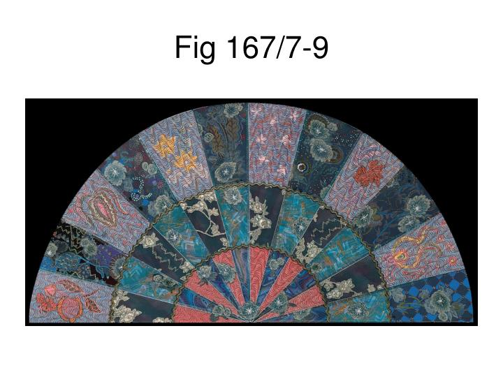 Fig 167/7-9