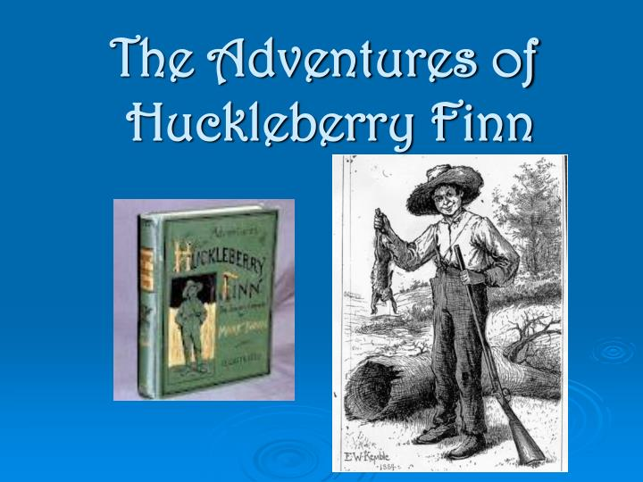 an analysis of the administrators about the adventure of huckleberry finn by mark twain Huckleberry finn - a racist novel and book notes including comprehensive chapter analysis argument among literary critics whether huckleberry finn, by mark.