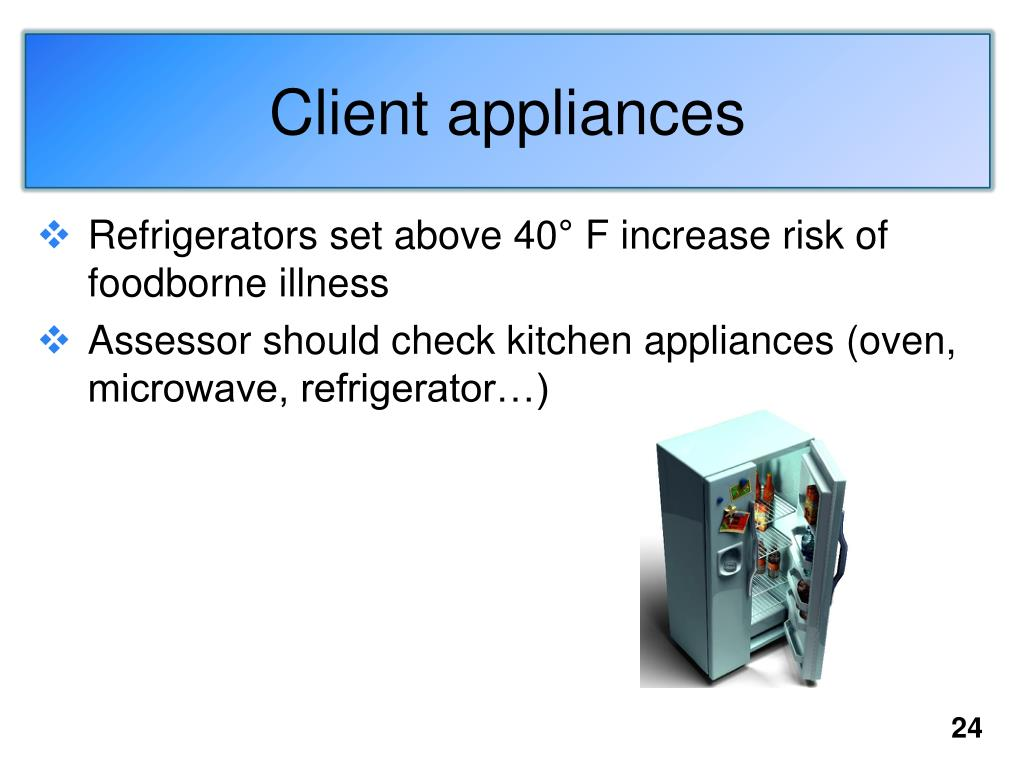 Ppt Food Safety On The Go Powerpoint Presentation Free