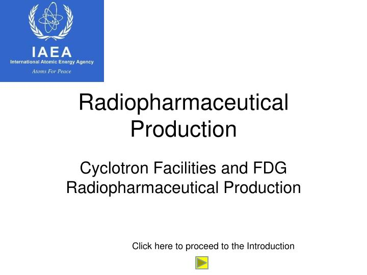 application of radiopharmaceuticals Radiopharmaceuticals for the treatment of metastatic bone pain, neuroendocrine and other tumours the prospect of localising or treating neoplastic diseases using specific antibodies labelled with radioactive isotopes capable of delivering large amounts of internally administered radiation may.