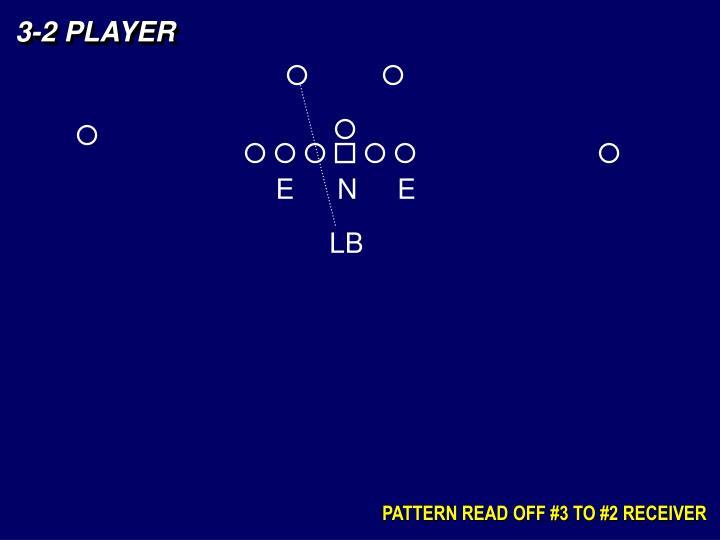 3-2 PLAYER