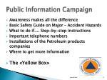 public information campaign1