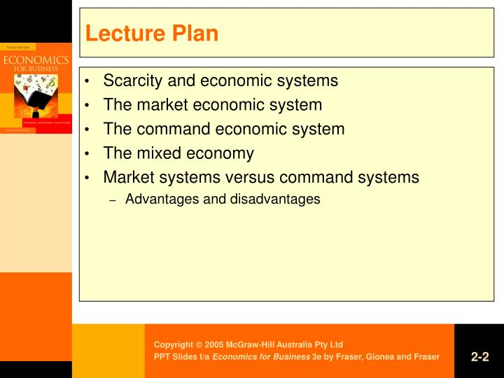 disadvantages of mixed economic system