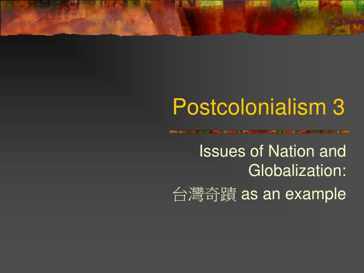 globalization s impact portrayed in literature and Finally, he argues that globalization has a negative impact on the quality of politics and public life by placing restrictions on governments' powers to intervene in their own economies, and, thereby limiting people's power to exercise political control over their economic lives (macewan, 1994: 2.