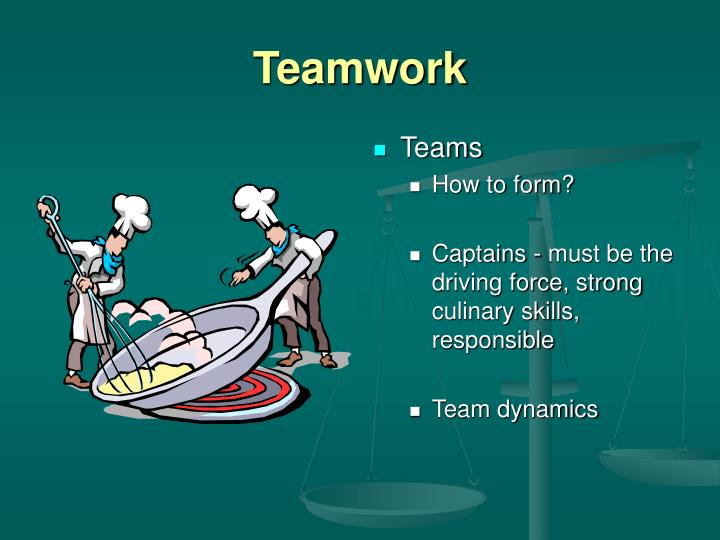 teams and team dynamics Effective teams need a shared purpose building teams requires a teaming strategy to ensure all members are clear about their role and the team's purpose subscribe for full online access and get.