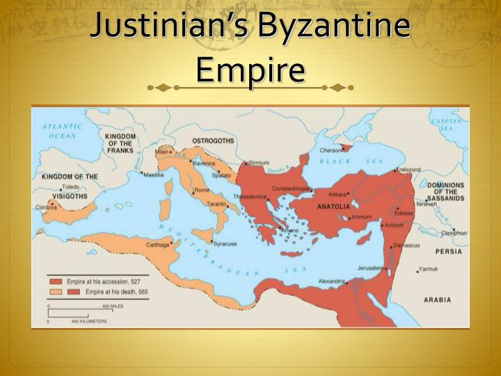 justinian byzantine empire Start studying justinian and the byzantine empire learn vocabulary, terms, and more with flashcards, games, and other study tools.